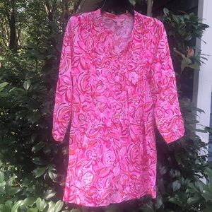 Lilly Pulitzer dress M